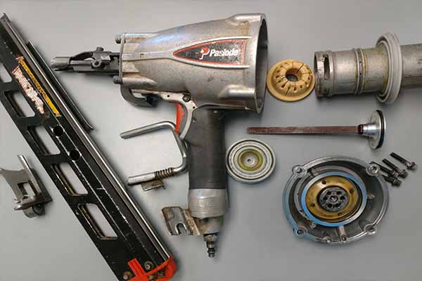 Capital Tool products: nail gun in Columbus, OH